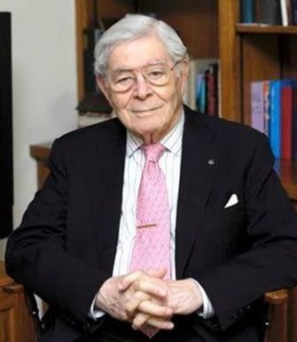 Remembering Richard L. Rubenstein
